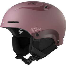 Sweet Protection Blaster II Casco Hombre, matte lumat red
